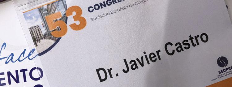 Dr. Javier Castro