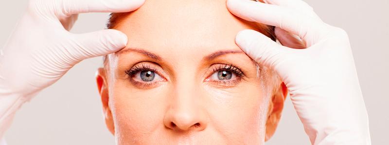 Cirugía facial