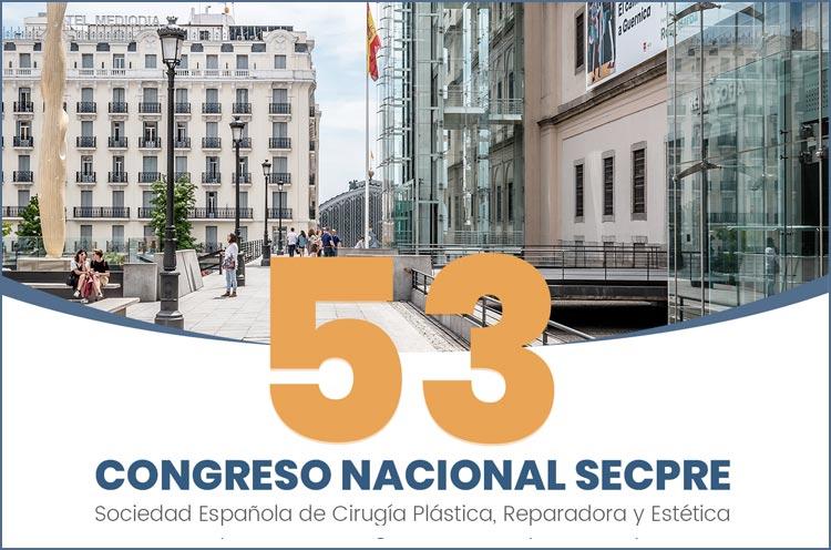 53 congreso de SECPRE